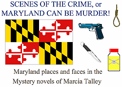 Maryland Can Be Murder