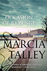 Occasion of Revenge by Marcia Talley