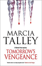 Tomorrow's Vengeance by Marcia Talley