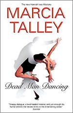 Dead Man Dancing by Marcia Talley