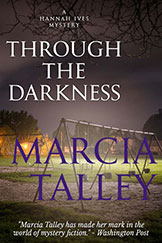 Through the Darkness by Marcia Talley